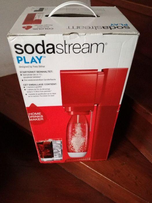 Sodastream Play NOVO