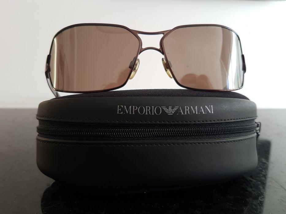 ee3971910 Oculos Sol Giorgio Armani - OLX Portugal