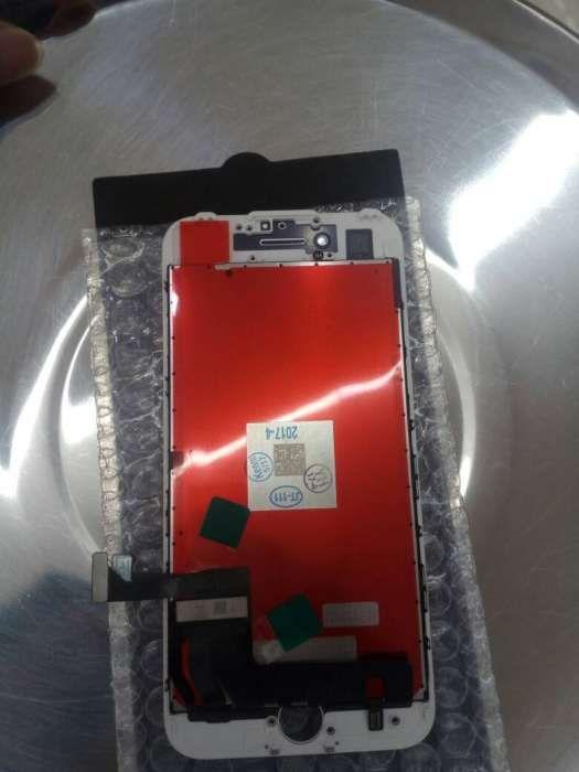 IPhone 7, 7 8 plus display, ecrã, visor, vidro, lcd Campanhã - imagem 2