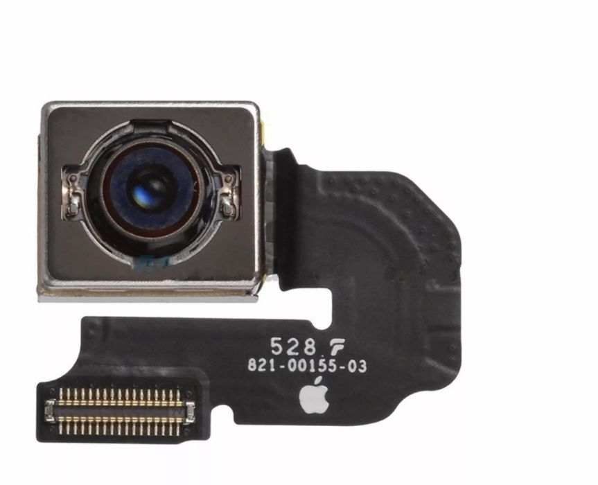 Camera Traseira para iPhone 6..