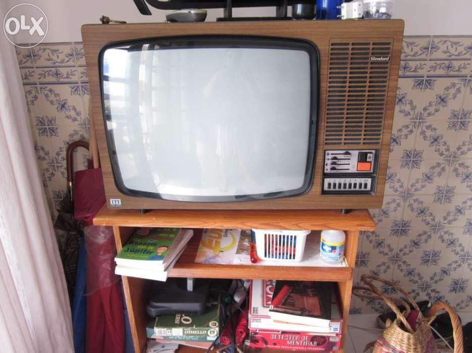 Televisor anos 70
