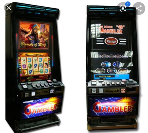купить игровые автоматы харькове