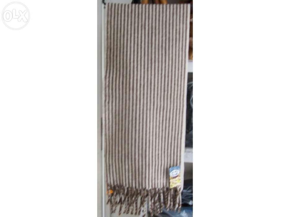 Cachecois Pura Lã