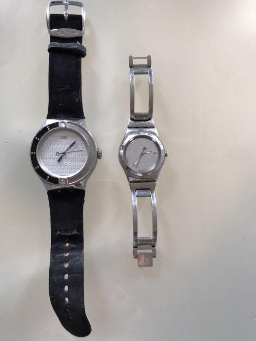 b07d339031e Relogio Swatch - Jóias