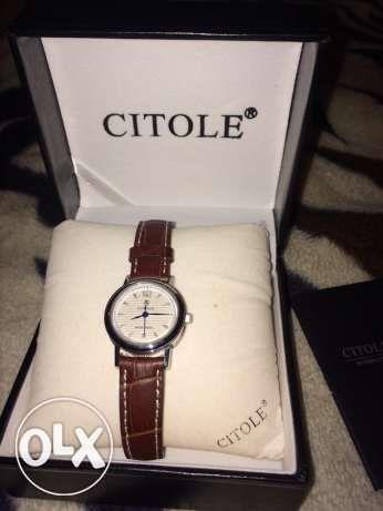 Продам новые часы Citole
