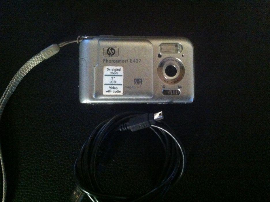 maquina fotografica digital hp photosmart 6.0
