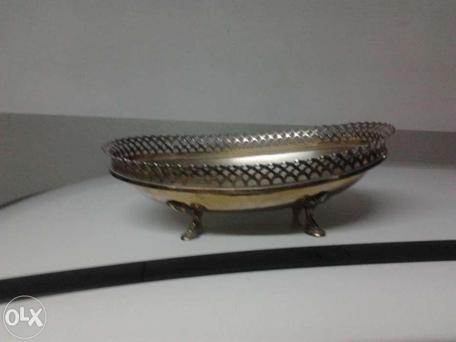 Taça em metal