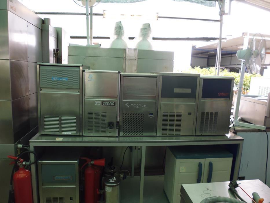 Maquinas de lavar loiça e de Gelo Poceirão E Marateca - imagem 2