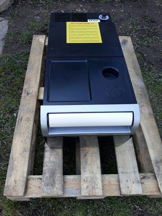 Холодильник DAF xf 105, xf95