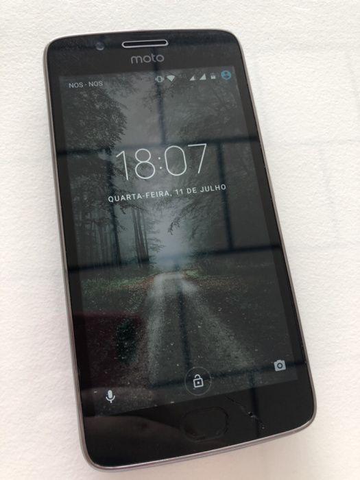 Motorola G5 - 16GB/3GB Ram Seixal, Arrentela E Aldeia De Paio Pires - imagem 1