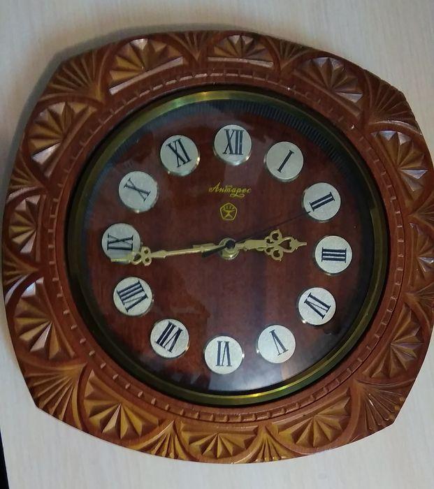 Настенные часы олх продам авто ремонту по норма стоимость часа