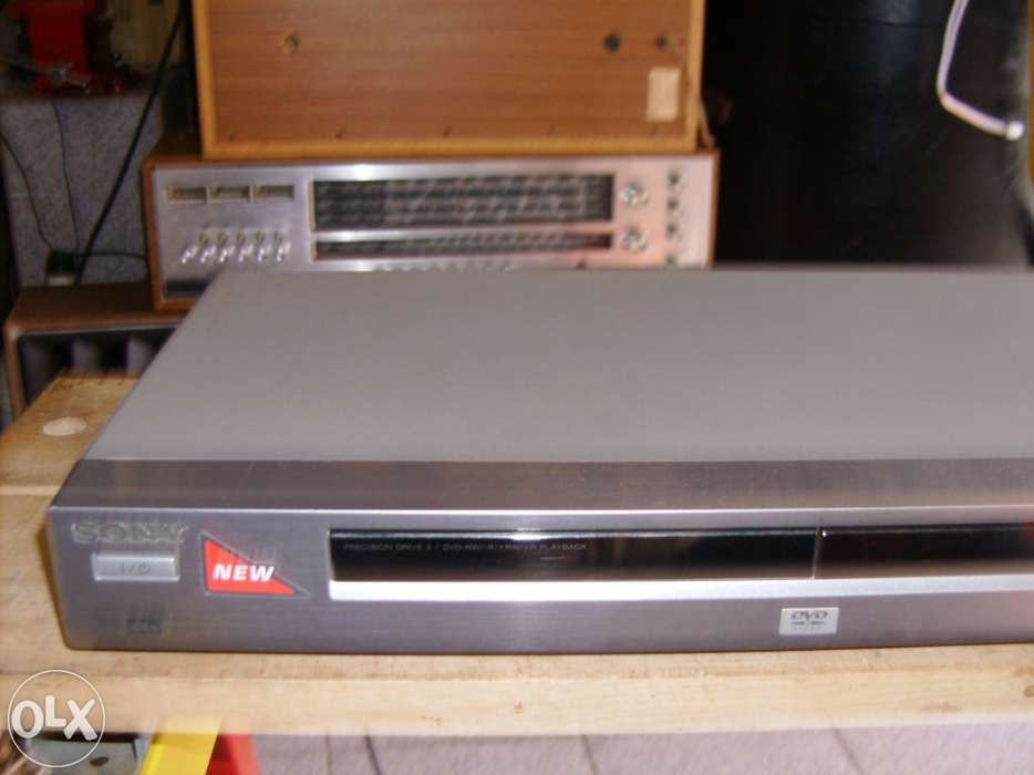 CD/Dvd  Sony Dvp-NS 430