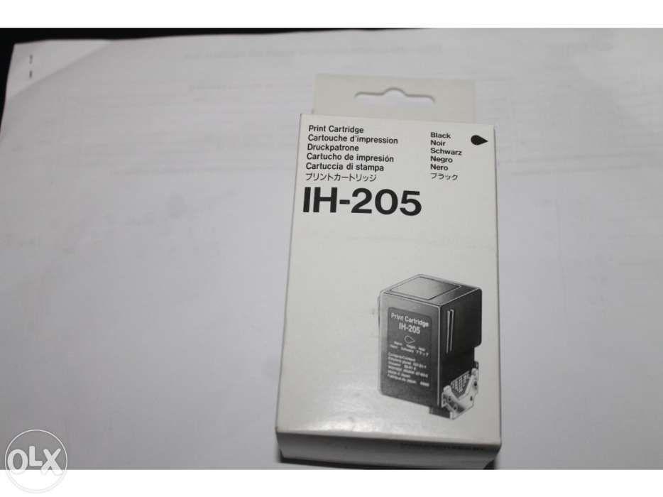 Tinteiros IH-205