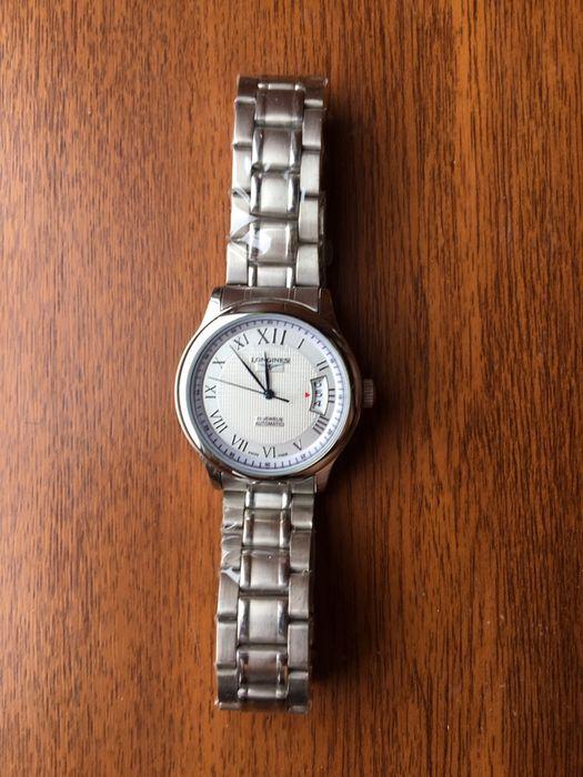 Продам часы лонгинес на стоимость ведущий час