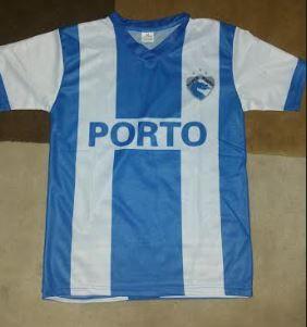 Camisola Super Porto (nova)