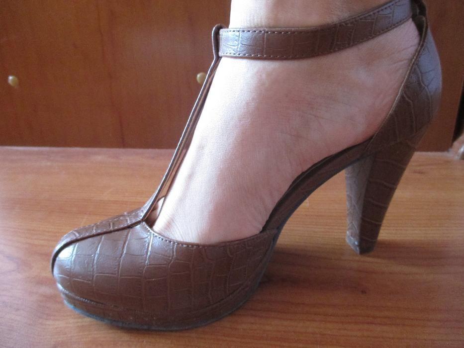 9a3f881b7f Sapatos Sandálias Senhora