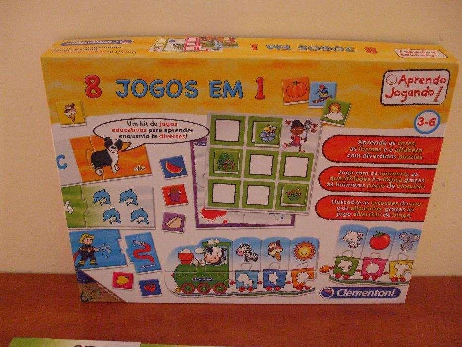 Jogos Educativos   Auchan