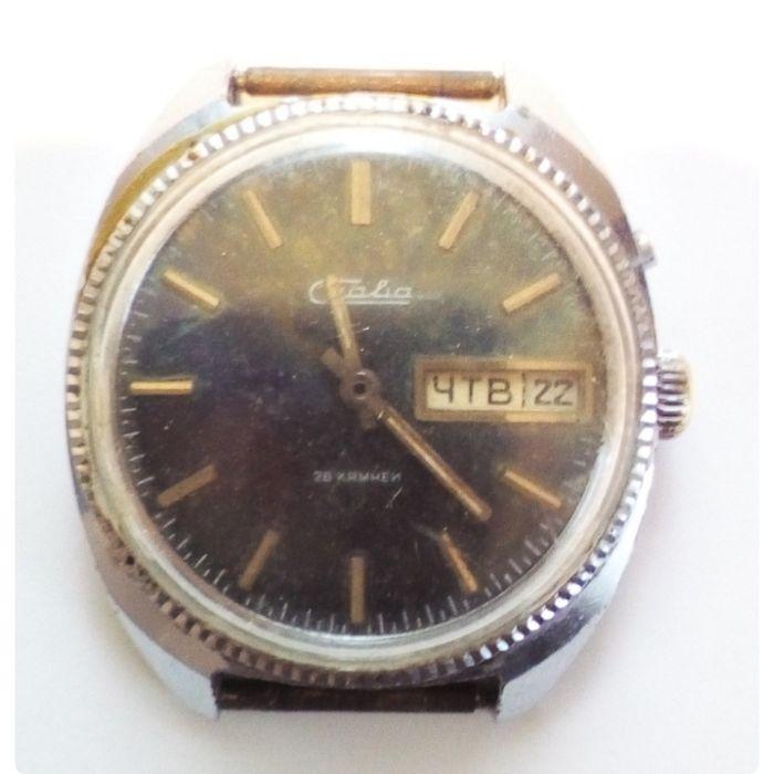 Камень слава продам часы 26 спб скупка центральный район часов