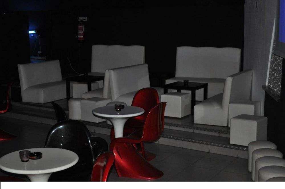 OPORTUNIDADE ! Mobiliário Bar Café Restaurante