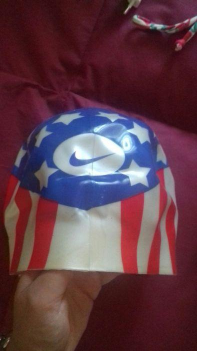 Touca Nike USA