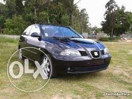 Seat Ibiza 6L 1.4 TDI para peças Colos - imagem 1