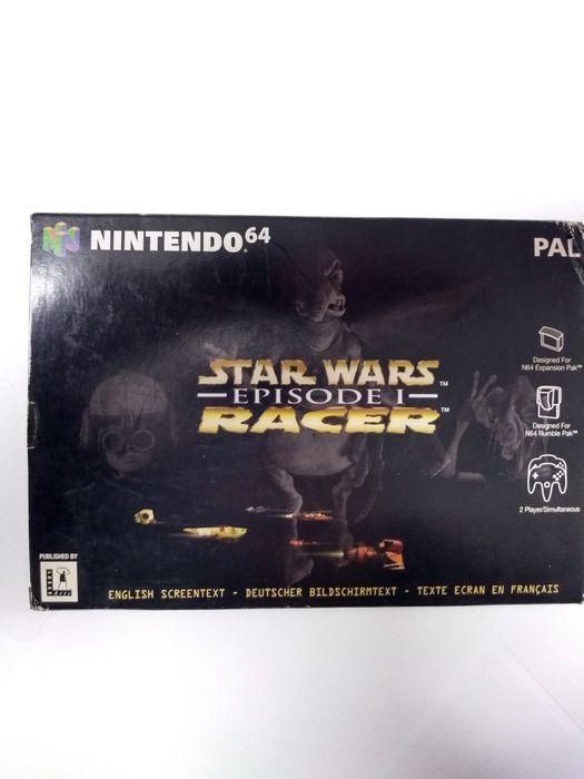 Nintendo jogo Star Wars NOVO Carnaxide E Queijas - imagem 1