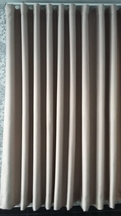 Cortinados Ondualados: Decoramos com requinte suas janelas Amora - imagem 4