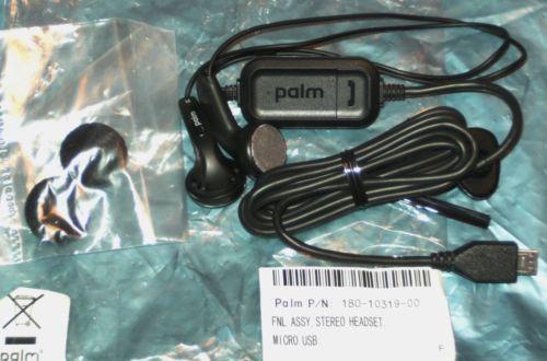 Auricular Mãos Livres Micro USB