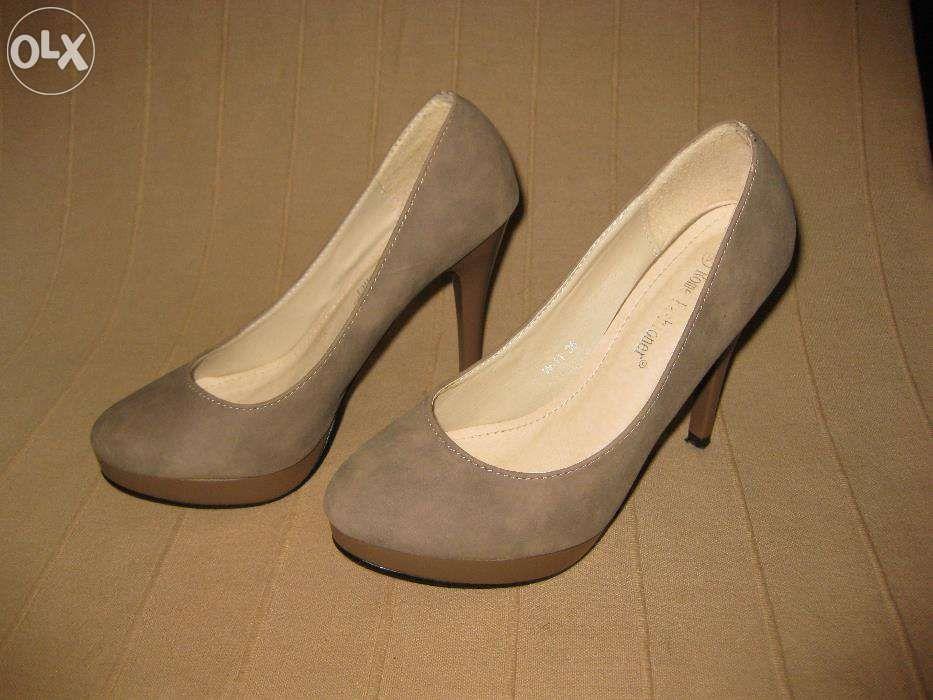 0a3697c95 Sapatos oeiras e Compra, venda e troca de anúncios - encontre o ...