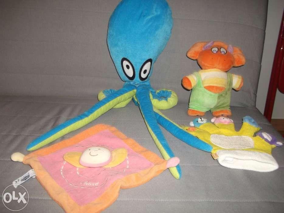 Brinquedos criança/bebé Chicco, Ikea, Mayoral