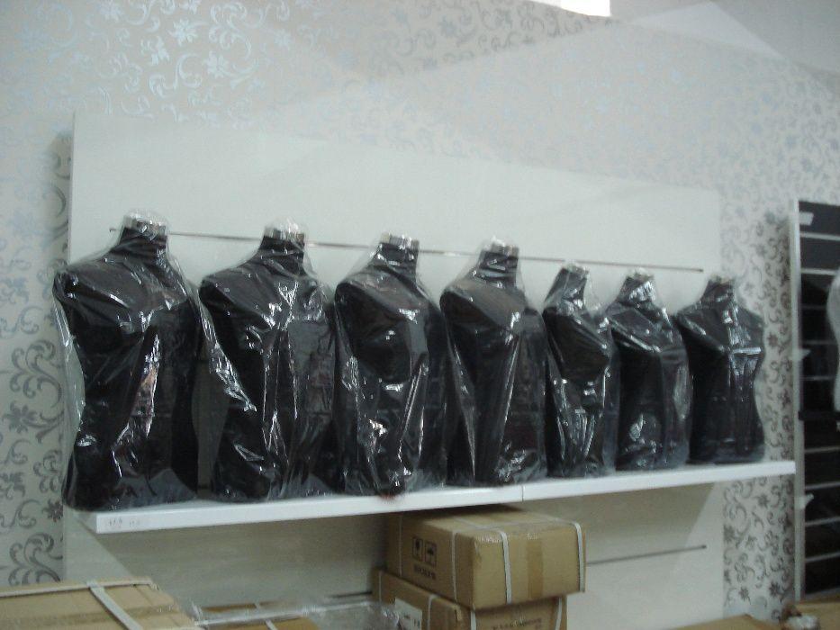 Manequim - Bustos de adulto, branco ou preto (NOVOS) Alverca Do Ribatejo E Sobralinho - imagem 3