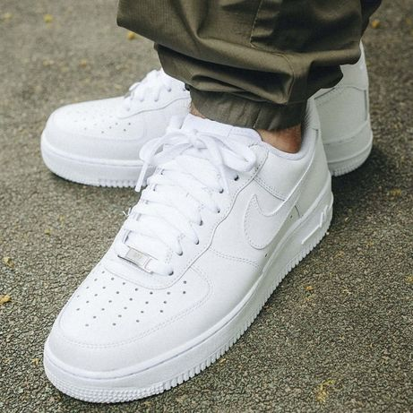 Nike Air Force 43 Buty OLX.pl