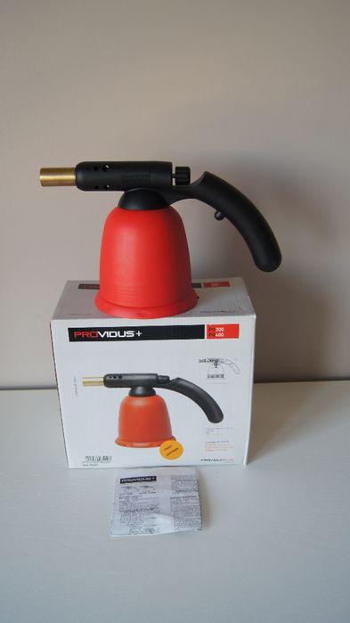 Queimador / Pistola a gás de cozinha