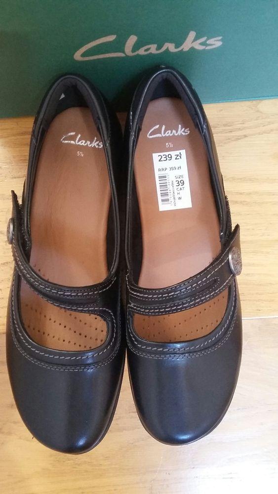 39 Clarks OLX.pl