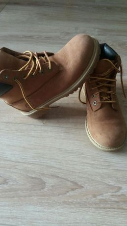 Buty Timberland 33 OLX.pl