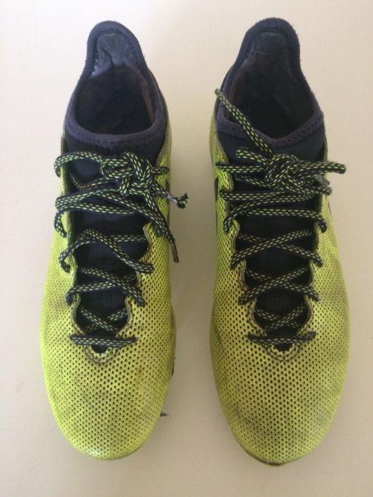 Chuteitas Adidas X 17.3 FG t41