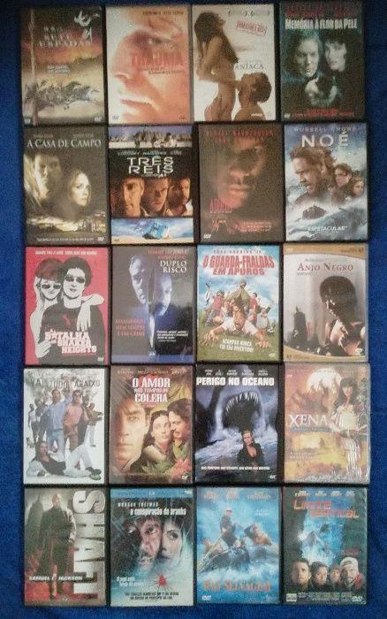 Lote 120 DVD's originais (Lote 7) Benfica - imagem 5