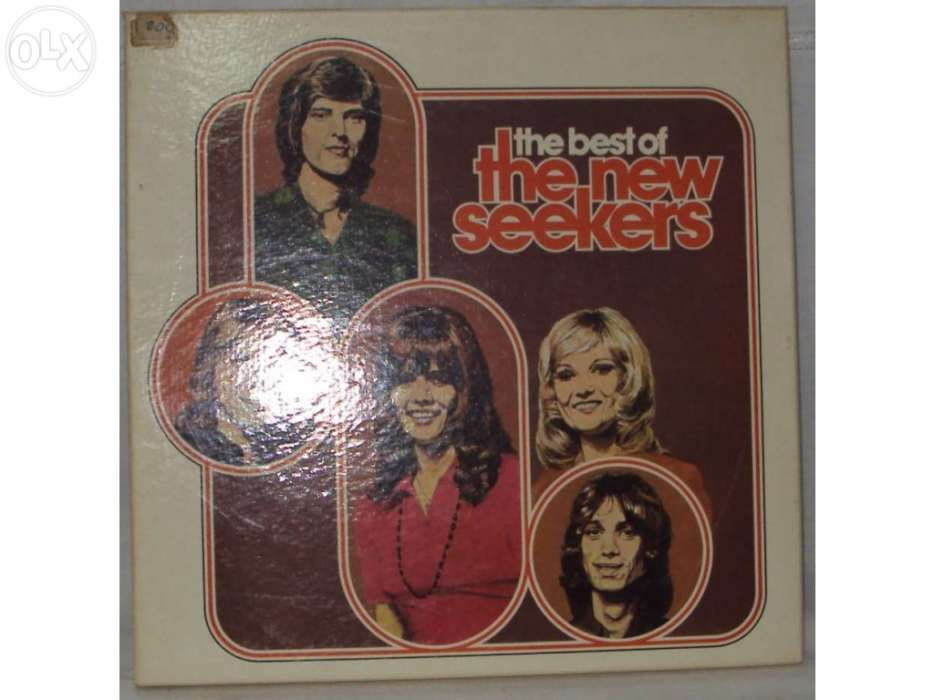 The new seekers