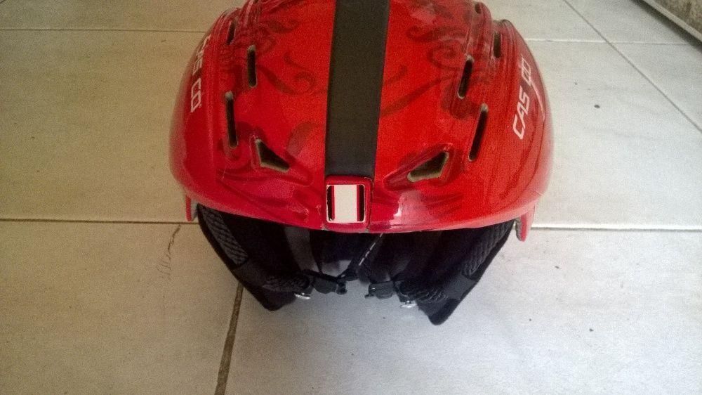 Capacete casco snowboard L/XL