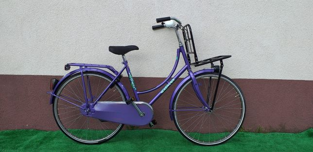 Damskie Holenderskie Rowery w Kujawsko pomorskie OLX.pl