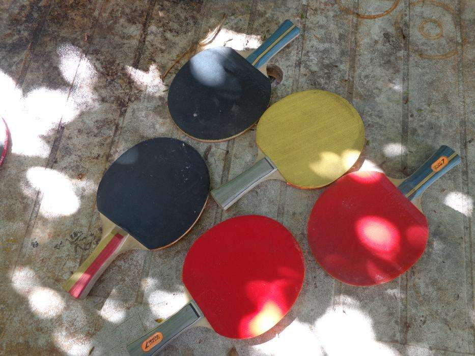 Raquete ping pong raquetes ping pong