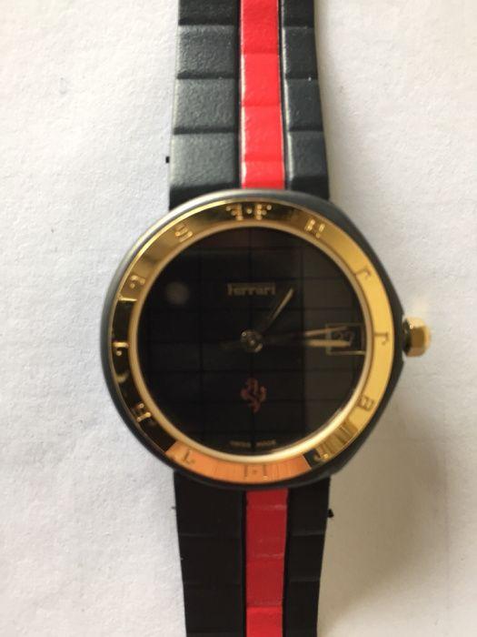 1516a199d57 Relógio Cartier Ferrari