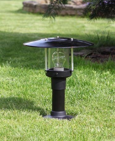 lampy ogrodowe stojace z czujnikiem ruchu i zmierzchu olx
