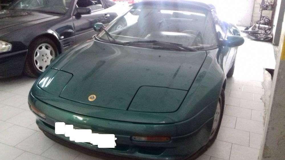 Lotus Elan de 1989