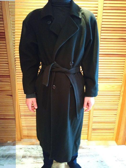 Мужское длинное пальто Donny Brook