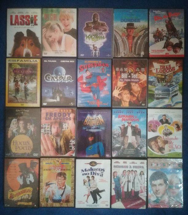 Lote 160 DVD'S originais (Lote 11) Benfica - imagem 2