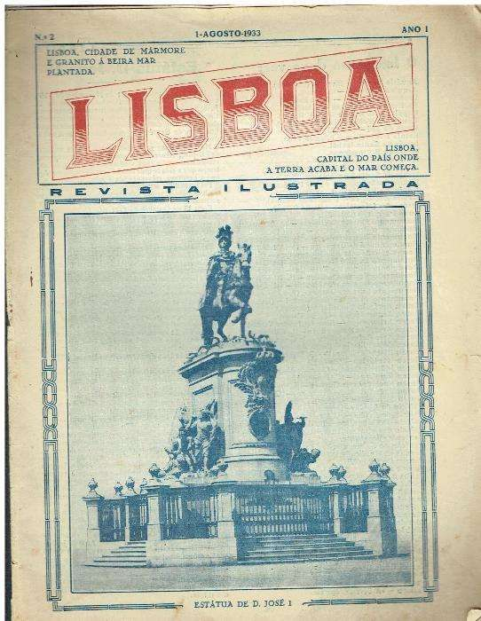 746 - Monografias - Livros sobre Lisboa 3 Maia - imagem 5