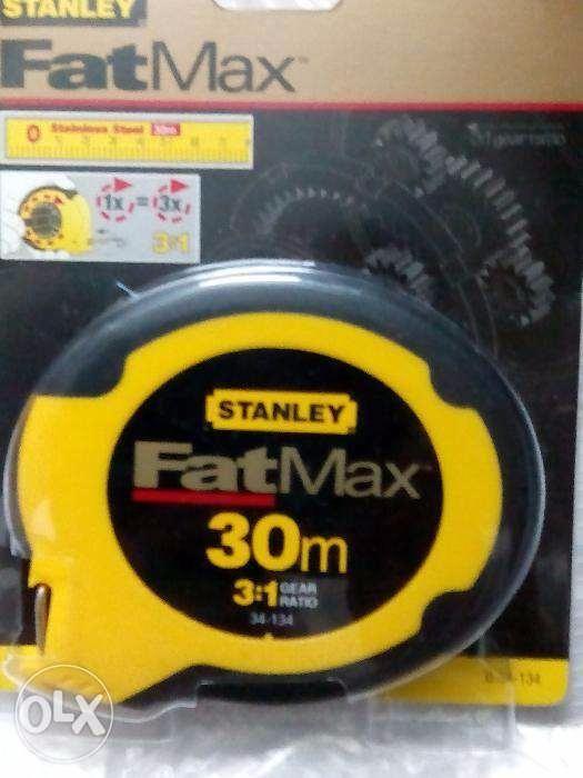 Fita métrica Stanley Fatmax