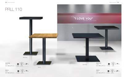 Mesa para Bar/café ou restaurante