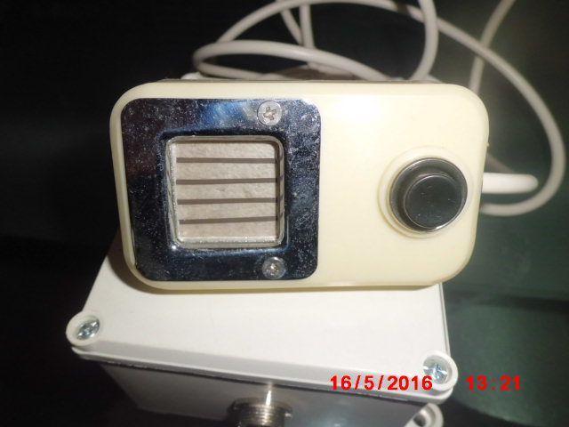 isqueiro eléctrico novo fabril